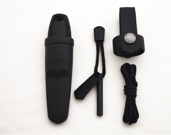 Morakniv Eldris Neck Knife Kit