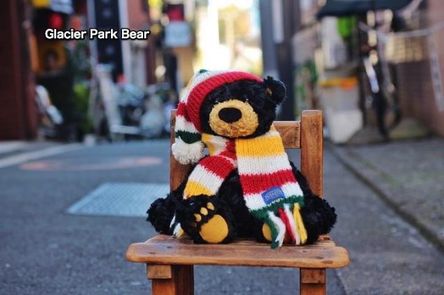 Pendleton Bear