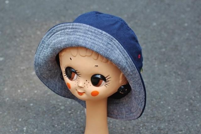 Phatee  Bucket Hat