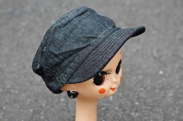 Phatee HALF CAP 色々