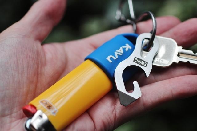 Chums Hook KeyChain Tool