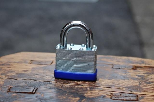EK USA Dummy Lock