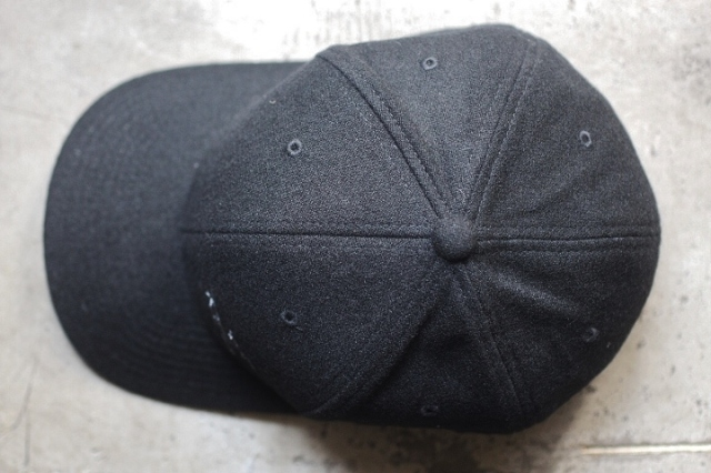 Arc'teryx Patch Trucker Hat & Wool Ball Cap