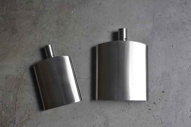 Belmont Flask 100 & 200