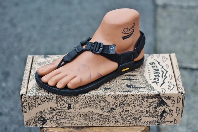 Bedrock Sandals Cairn