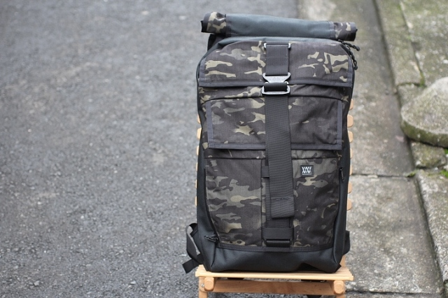 Mission Workshop The Vandal CAMO