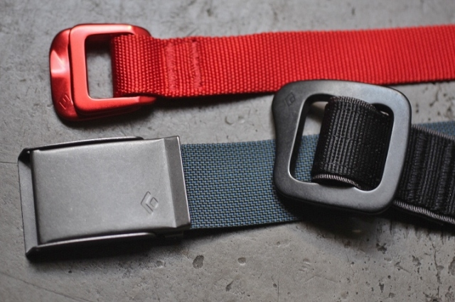 Black Diamond Belt
