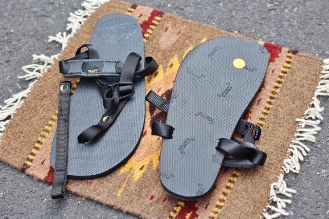 Luna Sandals Venado MGT