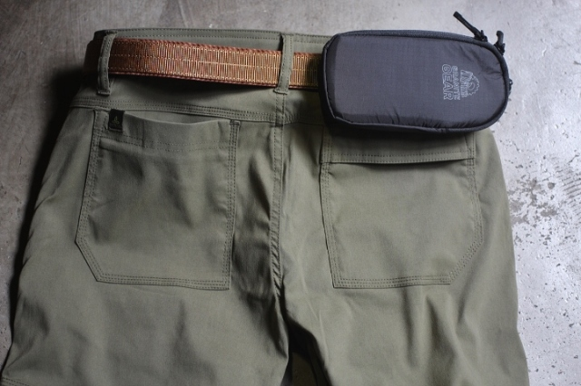 Granite Gear Add On Pocket