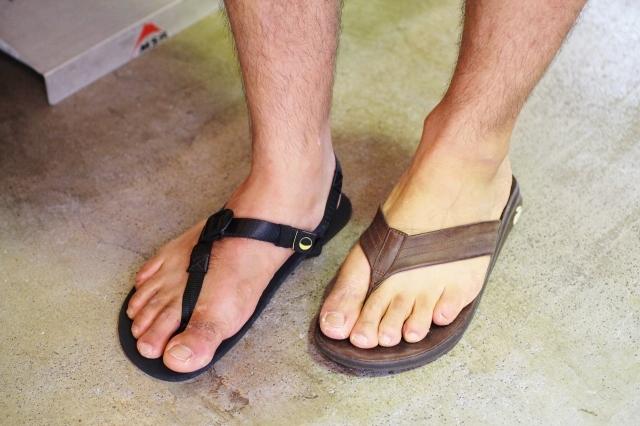 Luna Sandals ORIGINAL LUNA