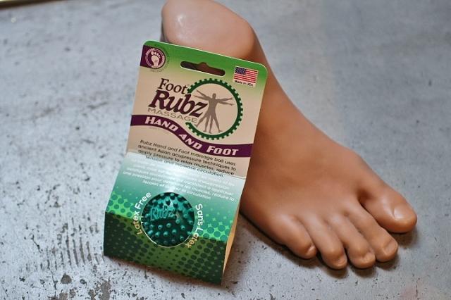 Foot Rubz