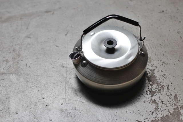 Trangia Aluminium Kettle 0.6L