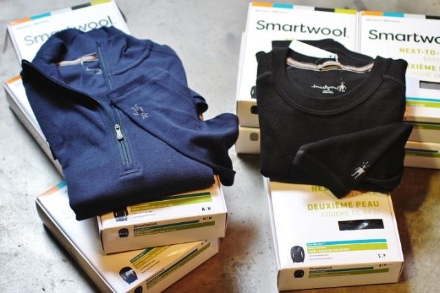 Smartwool NTS Mid 250