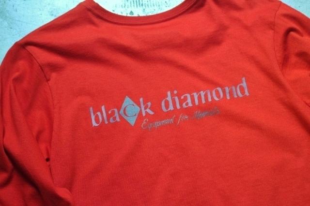 Black Diamond L/S Diamond C