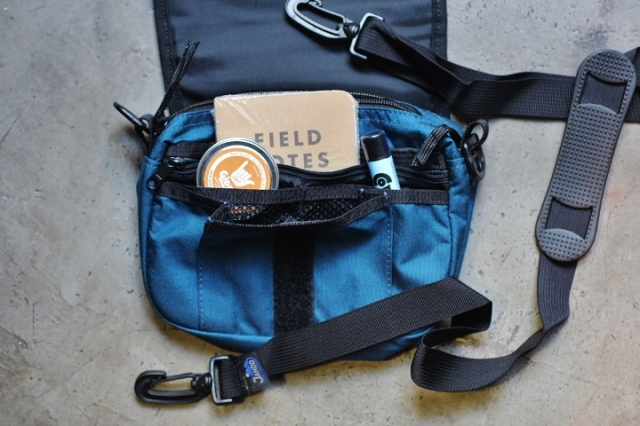 JANDD Mountaineering Travel Satchel