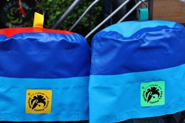 Jack's Plastic Welding Tote Bag