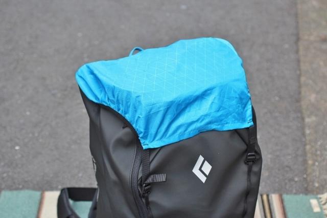 Black Diamond Stubby Haul Bag 35  & Creek 50