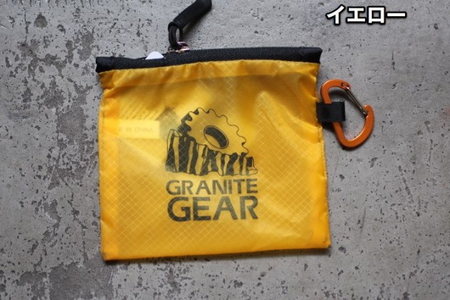 Granite Gear Air Hiker Wallet Large