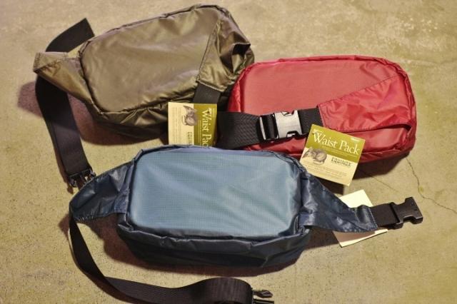 Equinox UL Waist Pack