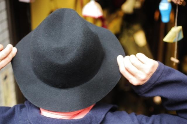 SUBLIME Soft Classic Felt Hat