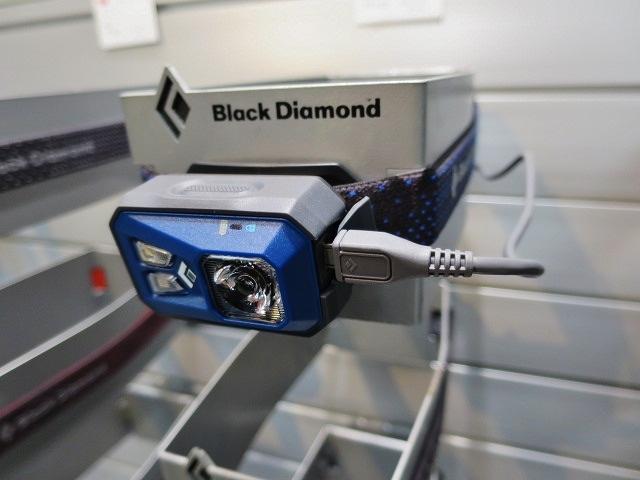 Black Diamond ReVolt