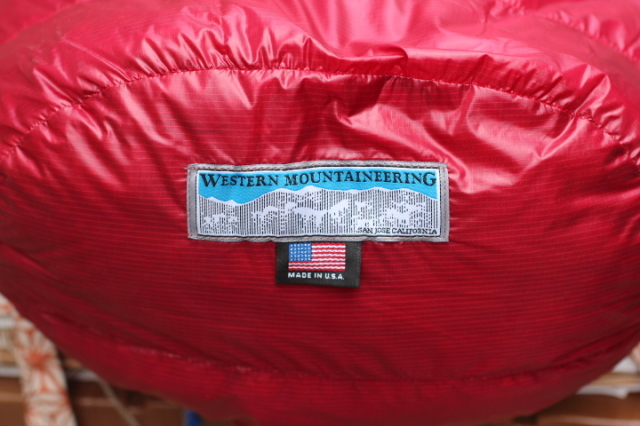 Western Mountaineering SummerLite