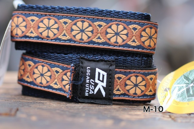 EK USA Designer Watch Band