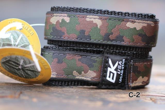 EK USA Designer Watch Band