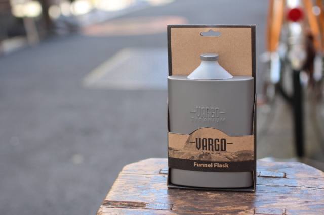 VARGO Funnel Flask