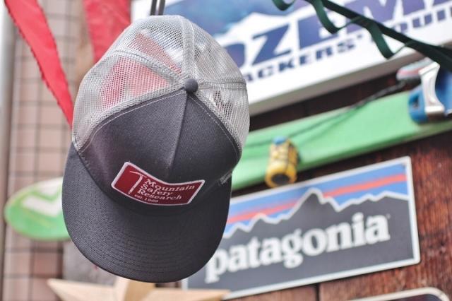 MSR Heritage Cap