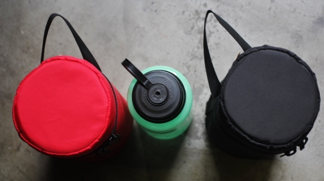 Equinox Insulated Bottle Bag