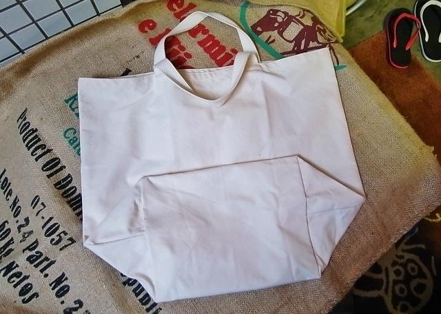 Eqouinox GROCERY BAG