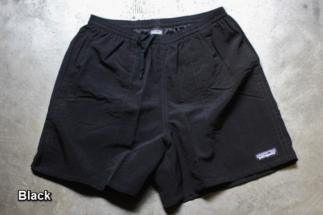 PATAGONIA Baggies Shorts  5