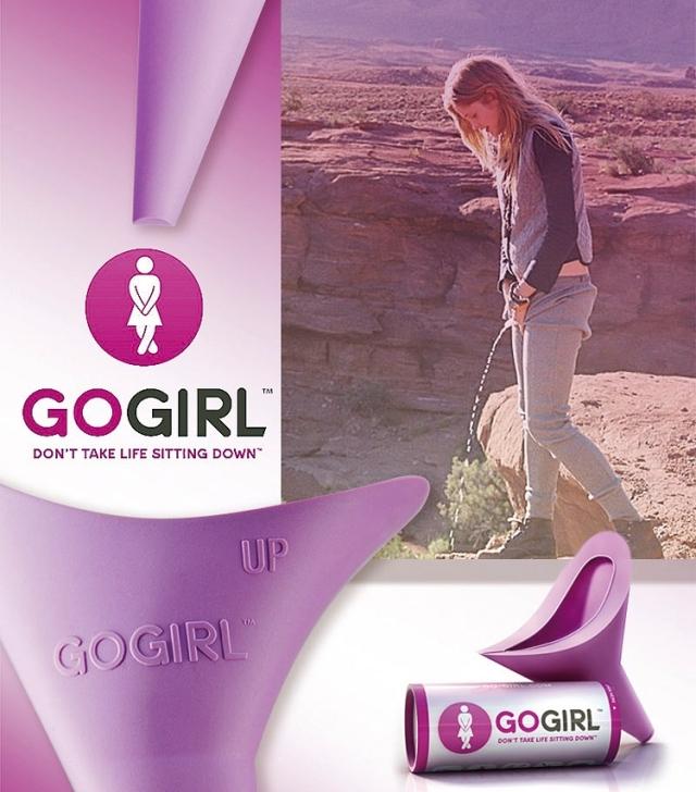 GoGirl