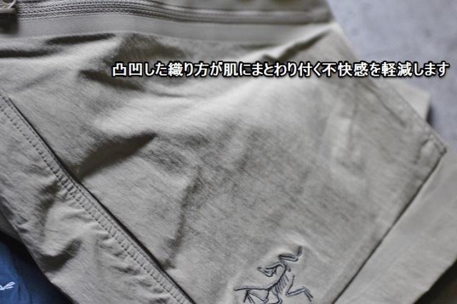 Arc'teryx Palisade Short