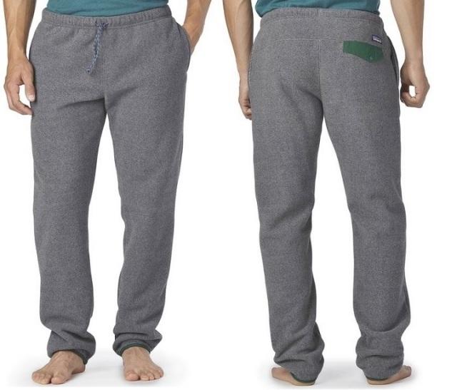 PATAGONIA Synchilla Snap-T Pants