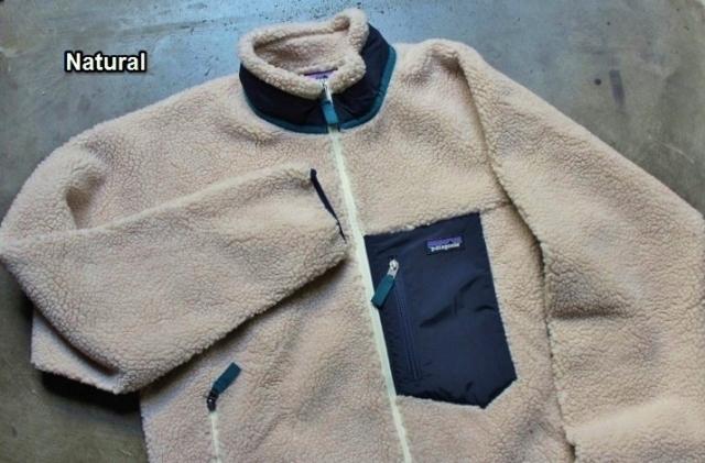Patagonia Classic Retro-X Fleece Jacket