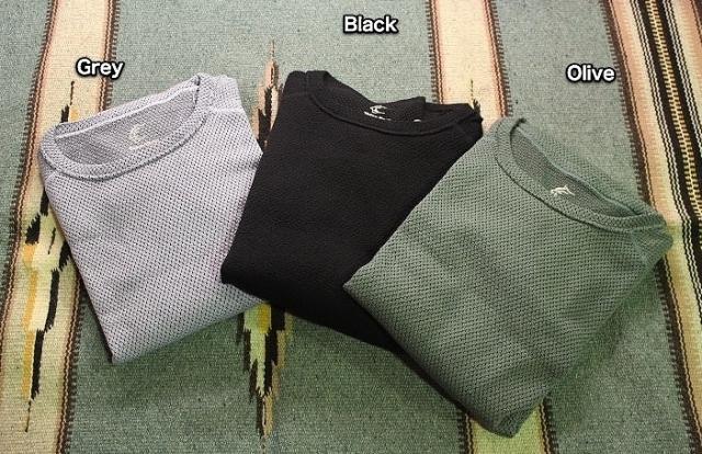 Teton Bros MOB Wool L/S