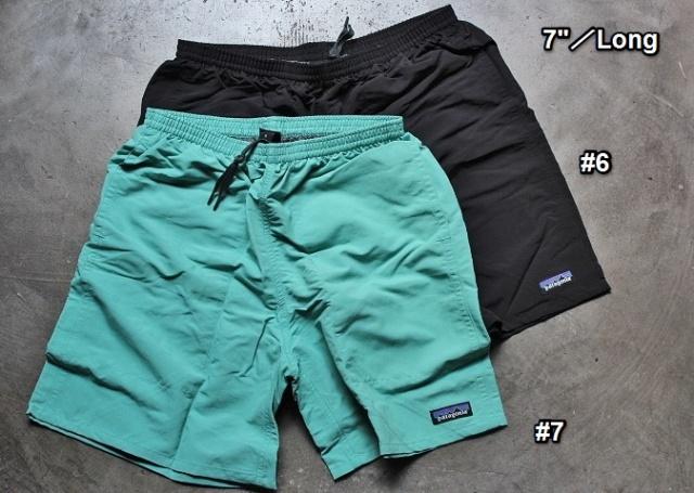 PATAGONIA Baggies Shorts 2021