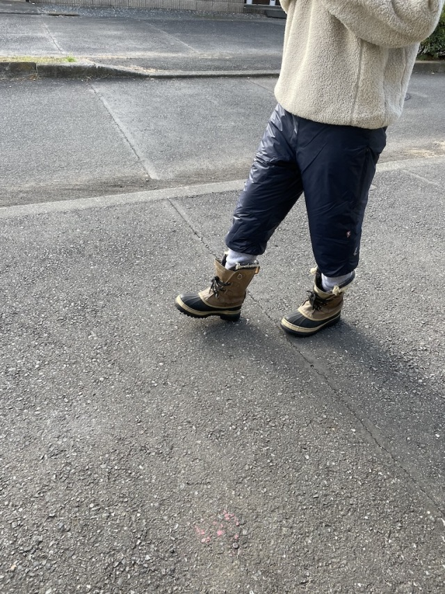 Teton Bros Hoback Prima Knee