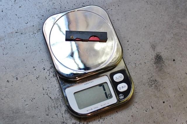 Derma-Safe SERE Pocket Saw