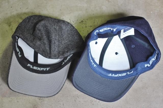Arc'teryx 7 Panel & Wool Ball Cap
