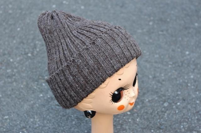 HIGHLAND 2000 Wool Cap