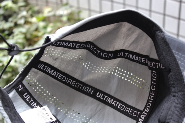 Ultimate Direction The Classic Cap