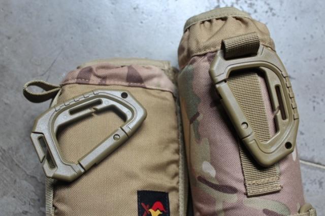 Oregonian Camper Tactical Petbottle Holder