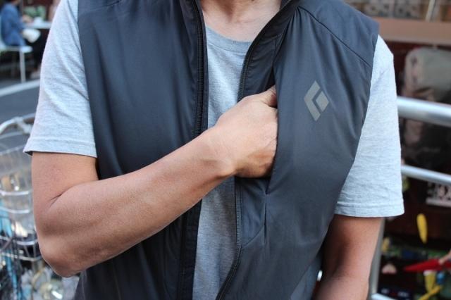 Black Diamond First Light HYBRID Vest