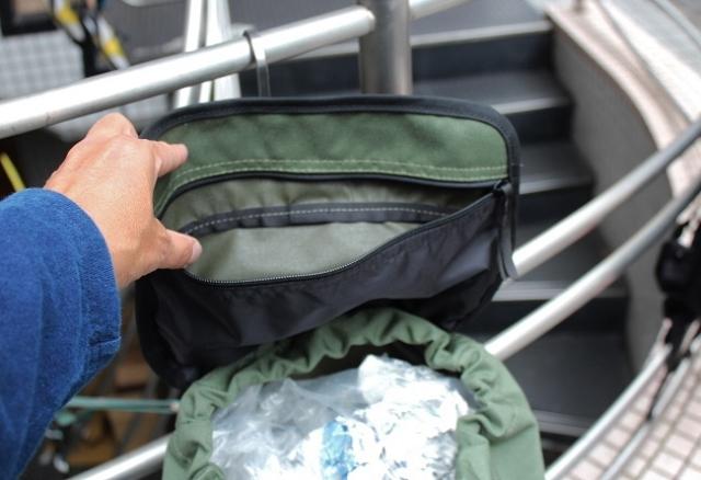 Jandd Mountaineering Moreh Bookpack