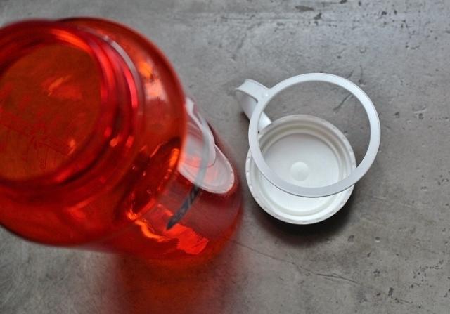 BOZEMAN Original NALGENE 1L Bottle