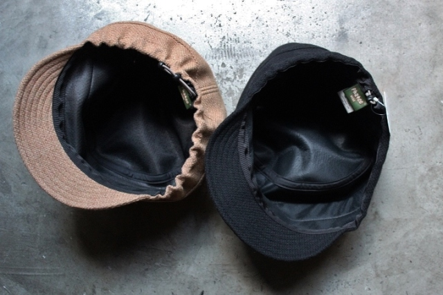 Phatee New Cap WOOL