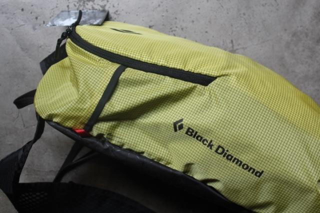 Black Diamond Trail ZIP 14